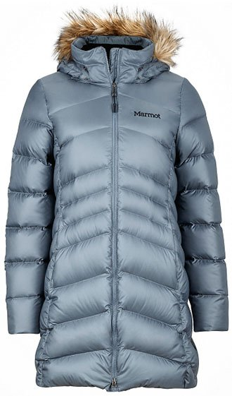 Marmot Montreal Down Coat