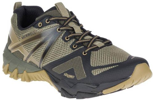 Merrell MQM Flex hiking shoes (2018)