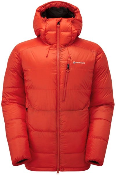 Montane Deep Heat jacket