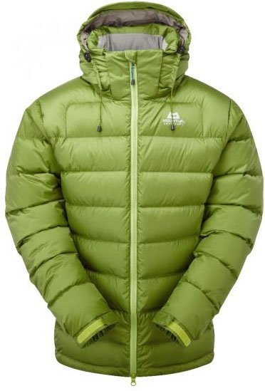 Mountain Equipment Lightline jacket (2017-2018)