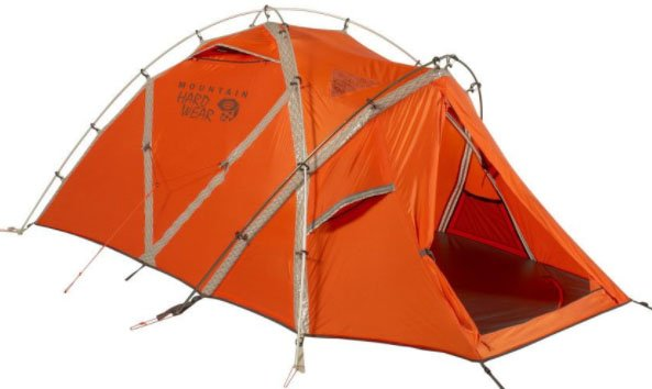 Mountain Hardwear EV2 tent
