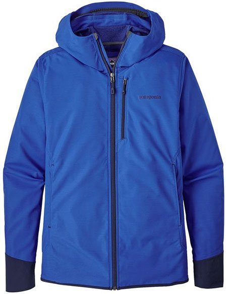 Patagonia Levitation softshell