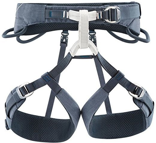 Petzl Adjama men's Climbing Harness