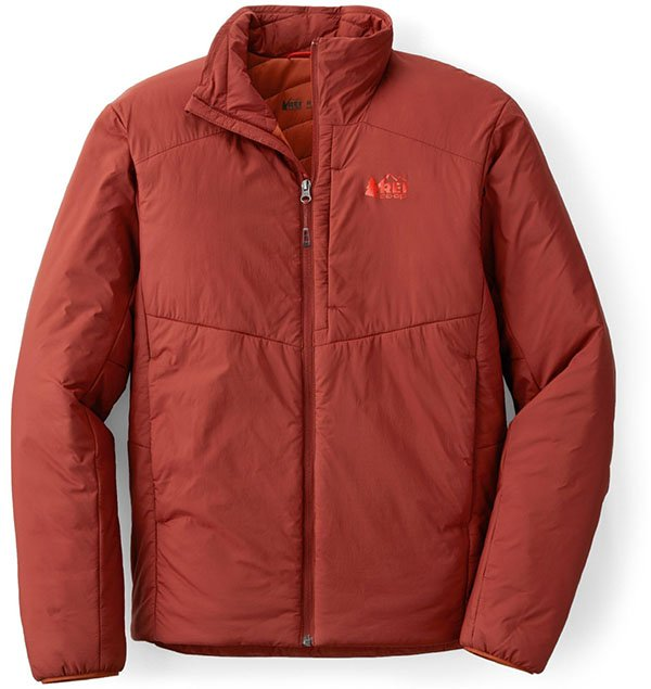 REI Activator SI synthetic jacket