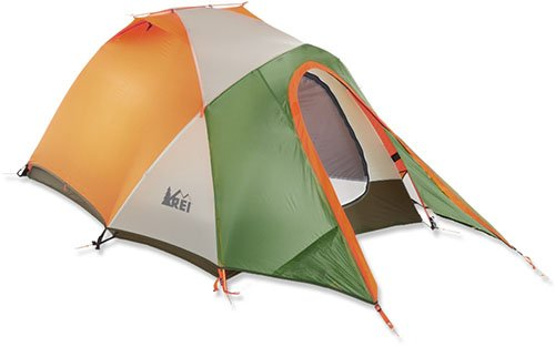 REI Co-op Arete ASL tent  sc 1 st  Switchback Travel & Best 4-Season Tents of 2017-2018 | Switchback Travel