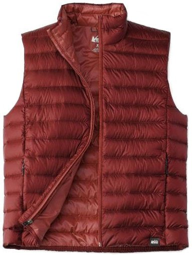 REI Co-op Down Vest (2017-2018)