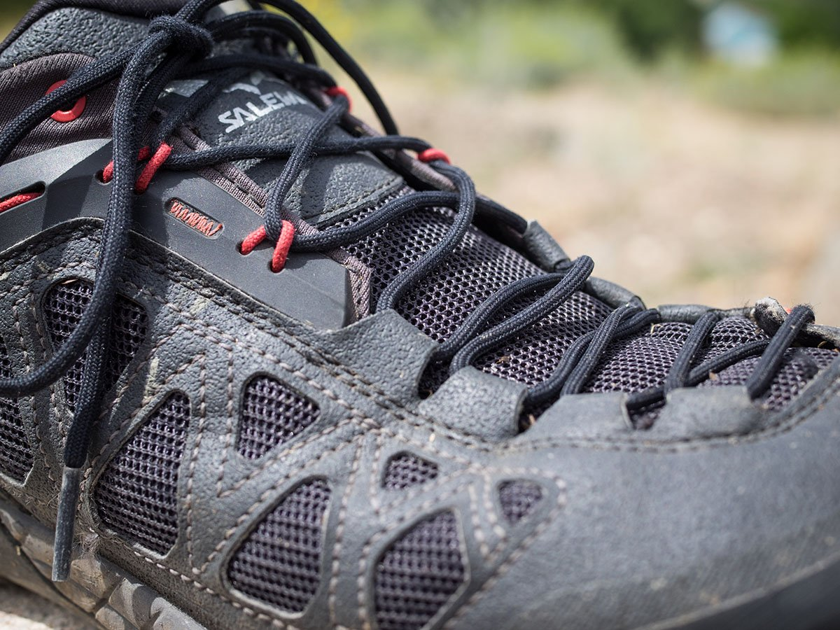Salewa Firetail 3 GTX shoes (laces)