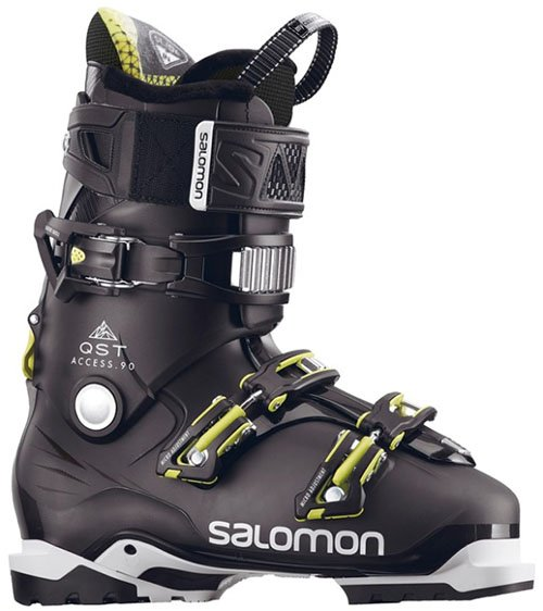 Best Downhill Ski Boots Of 2017 2018 Switchback Travel