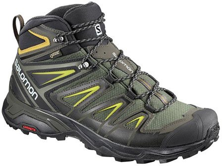 Men Ultralight Weight Safety Shoes