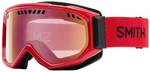 Smith Scope ski goggles (2017-2018)