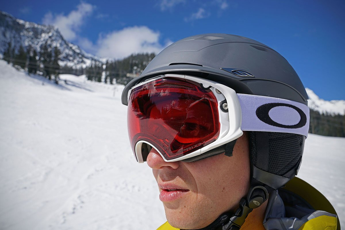 Best Ski Helmets Of 2017 2018 Switchback Travel