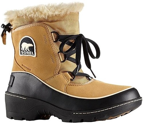 Sorel Tivoli III winter boots