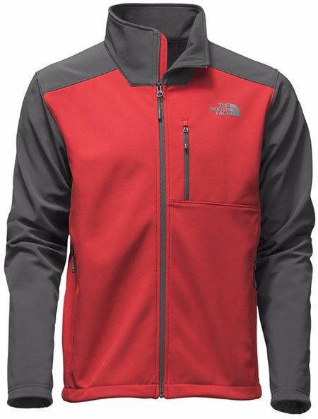 The North Face Apex Bionic 2 softshell