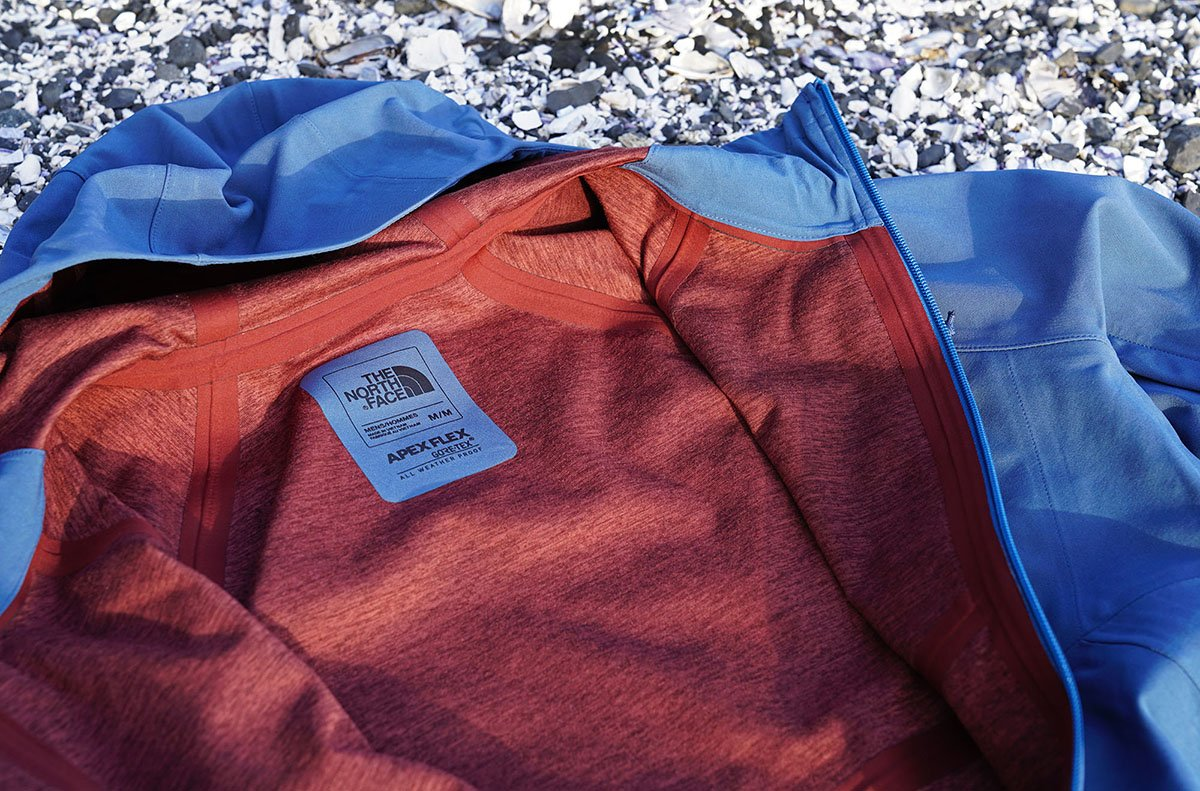 The North Face Apex Flex (liner)