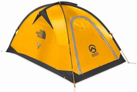 The North Face Assault 2 tent  sc 1 st  Switchback Travel & Best 4-Season Tents of 2017-2018 | Switchback Travel