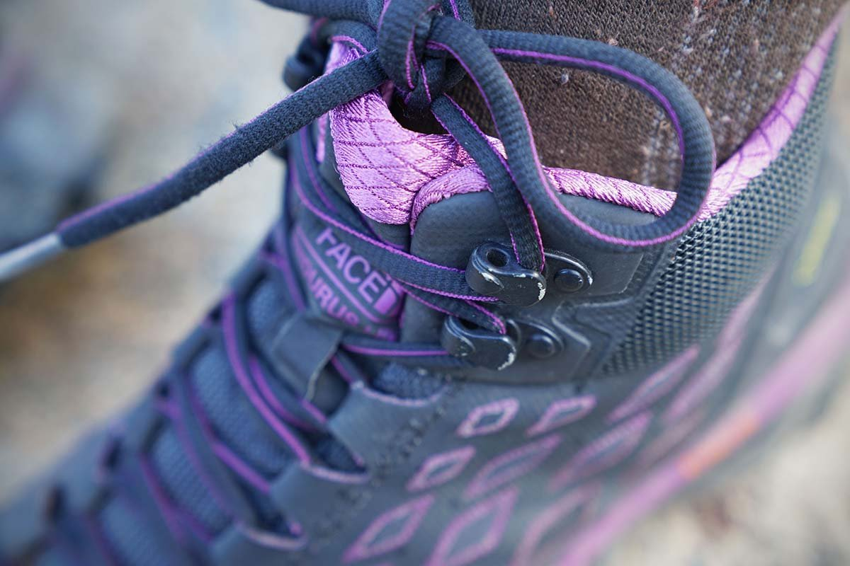 The North Face Endurus GTX (eyelets)