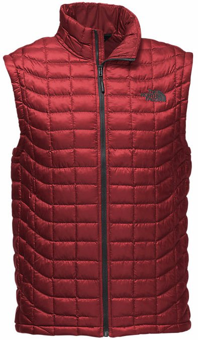 The North Face ThermoBall Vest (2017)