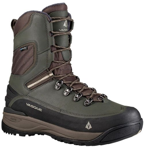 Vasque Snowburban II Ultradry snow boots