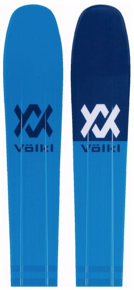 Volkl 90Eight skis (2017-2018)