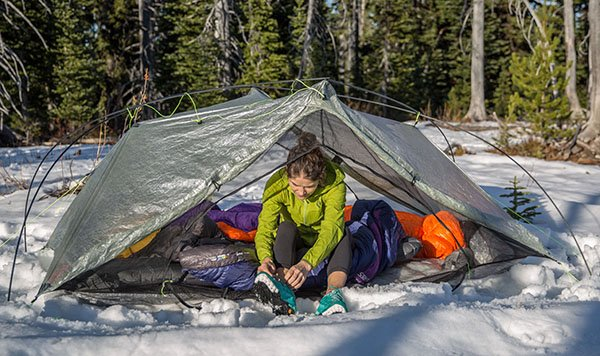 Photo credit Switchback Travel & Best Backpacking Tents of 2018 | Switchback Travel